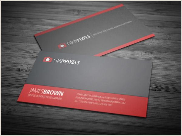 Awesome Business Card Designs Nice Business Card