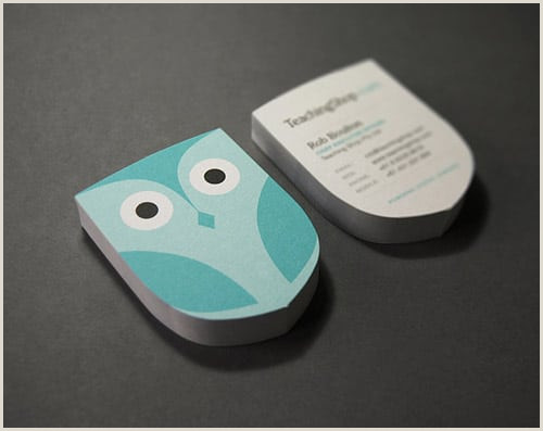 Awesome Business Cards 50 Awesome Business Card Ideas Designrfix