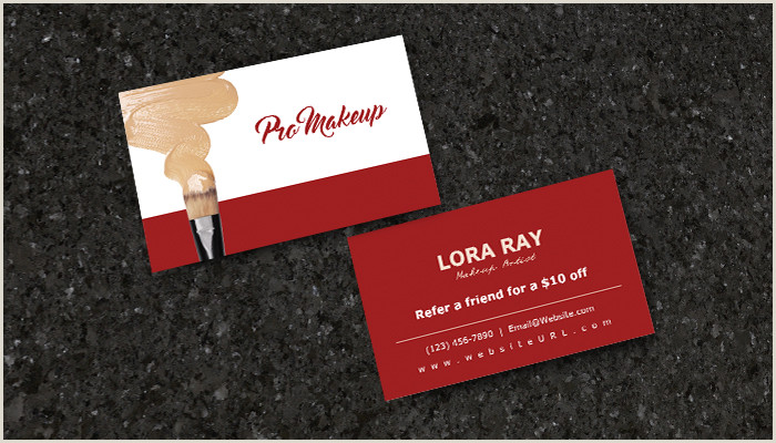 Back Of Business Card What To Put On The Back Of A Business Card – Gotprint Blog