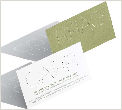 Backs Of Business Cards 50 Bizarre & Brilliant Business Card Designs
