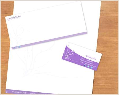 Basic Business Card Design Business Card Design Services Page 3 On Envato Studio