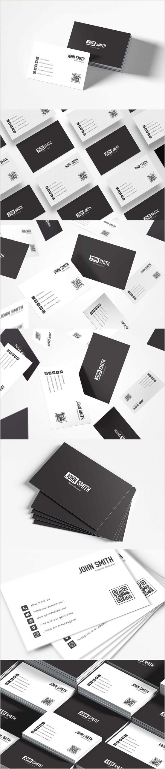 Basic Business Card Template Free Simple Business Card Template Creativetacos