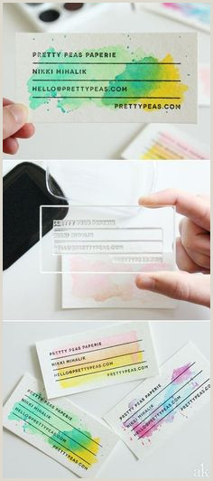 Best Artist Business Cards 100 Business Cards And Branding For Artists Ideas