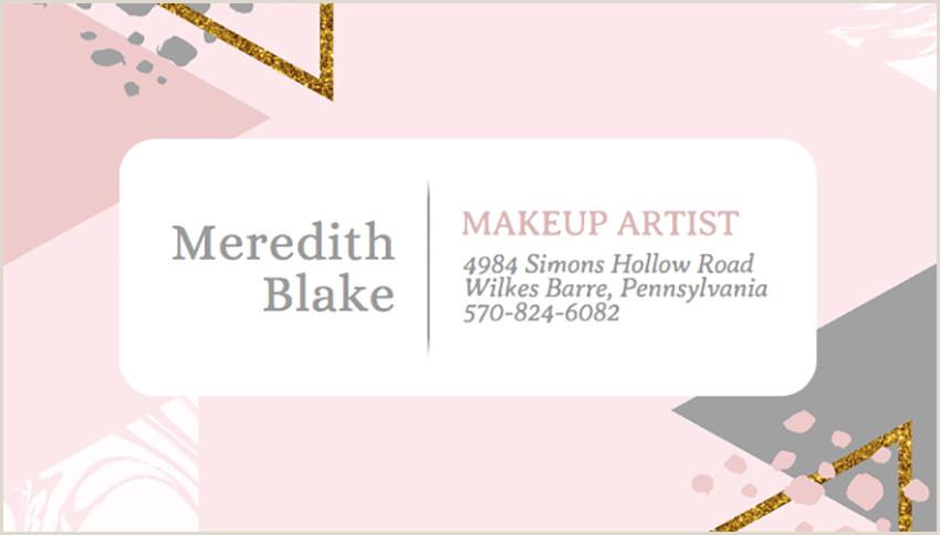 Best Artist Business Cards 20 Best Artistic Business Card Designs For Creatives