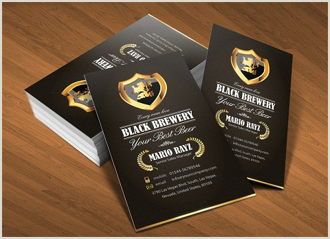Best Black Business Cards 30 Black Business Card Designs To Inspire
