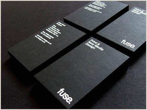 Best Black Business Cards 50 Y & Elegant Black Business Cards
