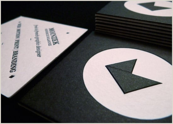 Best Buisness Cards 50 Awesome Must See Business Card Designs Designrfix