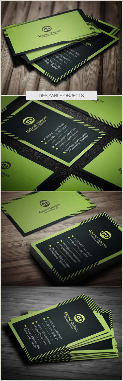 Best Business Card 20 Best Corporate Business Cards Designs For Your Inspiration
