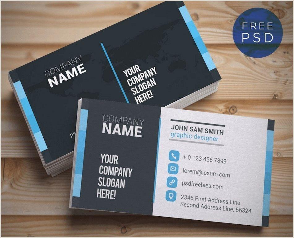 Best Business Card Designer Best Business Card Templates In 2020