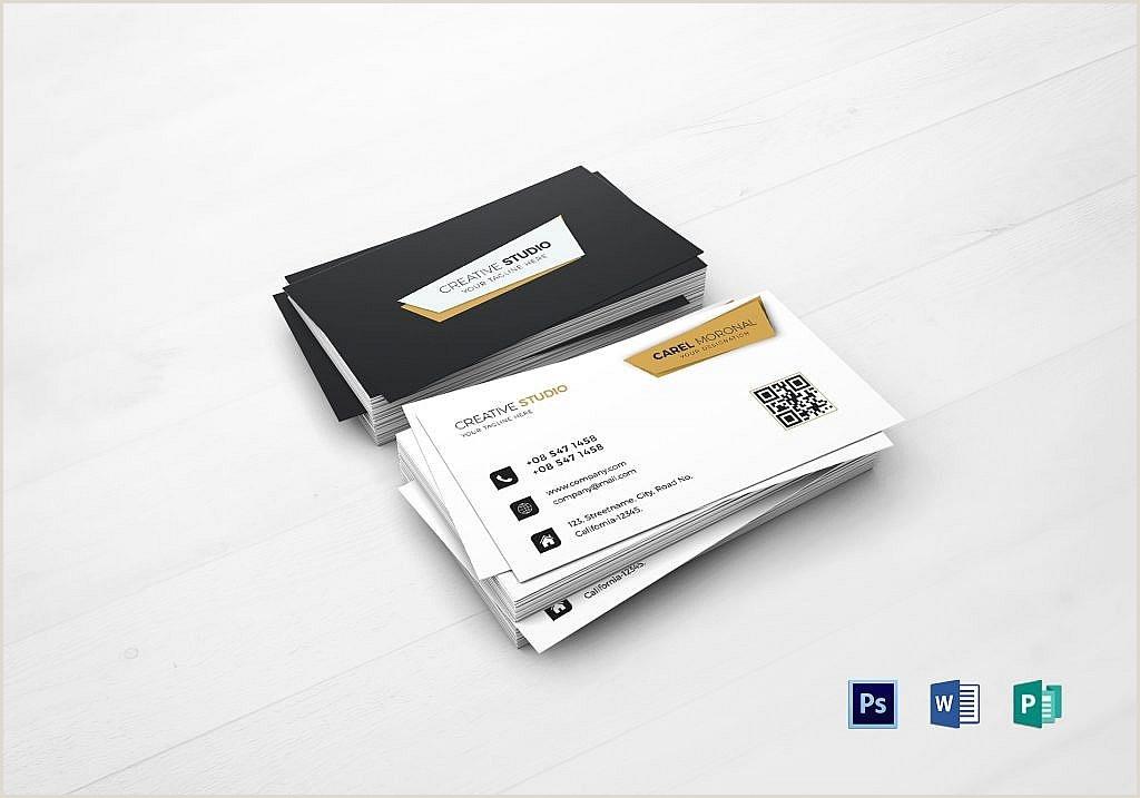 Best Business Card Ideas 55 Beautiful Business Card Designs