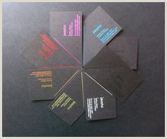 Best Business Card Layout Creative Stationery Iti Lovely Curating And Design Image