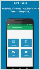 Best Business Card Maker App Business Card Maker 1 5 Download Apk For Android Aptoide