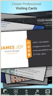 Best Business Card Maker App Business Card Maker Apps On Google Play