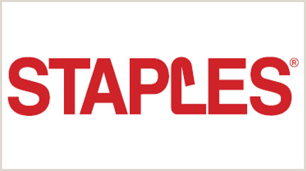 Best Business Card Printing Service Staples Print & Marketing Services