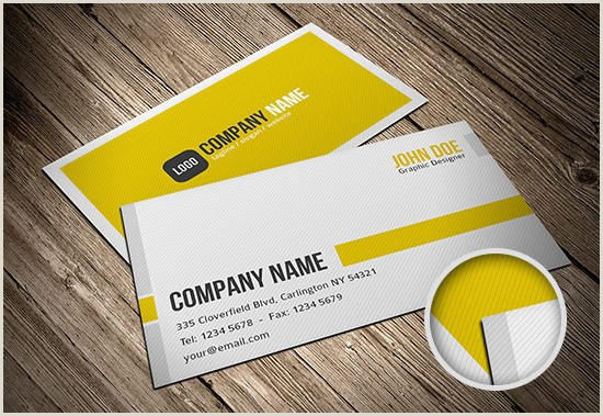 Best Business Card Template 25 Excellent Business Card Templates For Your Own Use