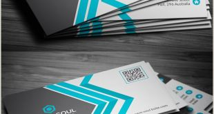 Best Business Cards 0 Apr 80 Best Of 2017 Business Card Designs Design