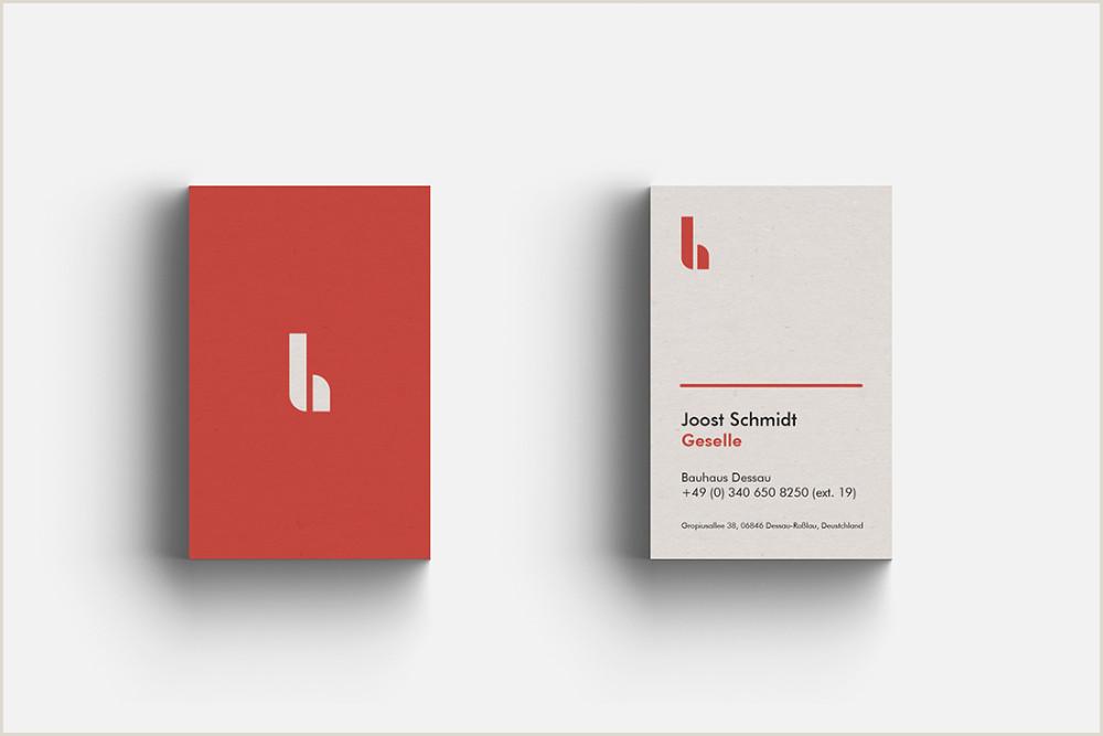 Best Business Cards 2014 Bauhaus Business Card Google Search
