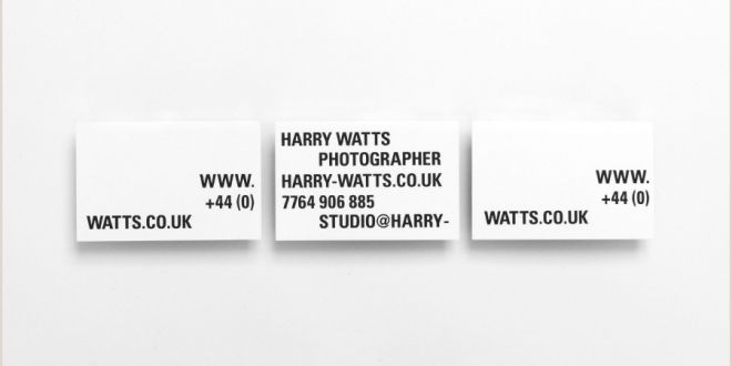 Best Business Cards 2014 the Best Business Card Gallery No 2 — Bp&o