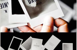 Best Business Cards 30 Business Card Design Ideas that Will Get Everyone Talking