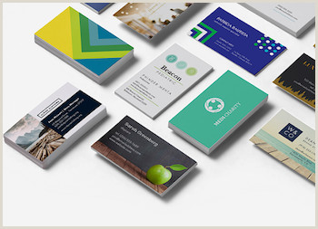 Best Business Cards Affordable The Best Cheap Business Cards — And Why You Still Need E
