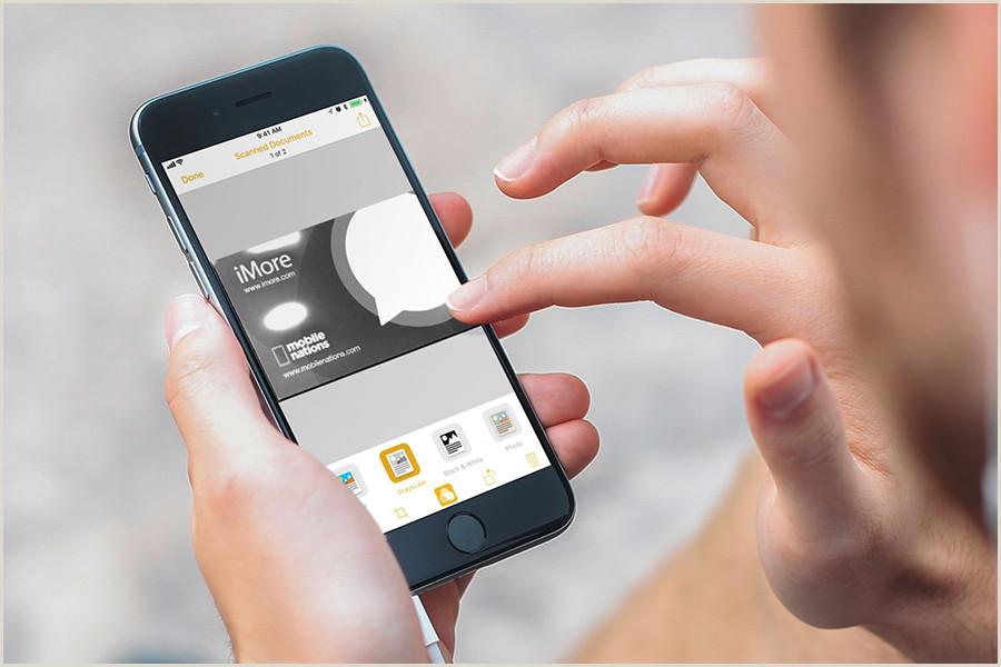 Best Business Cards App 6 Best Business Card Scanner Apps 2019