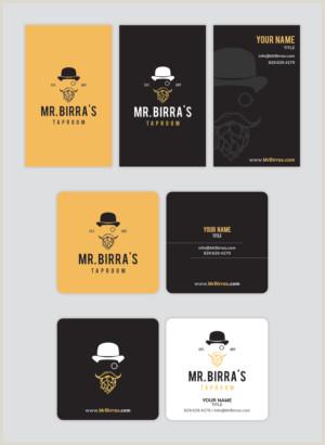 Best Business Cards Beer Opener Beer Business Cards