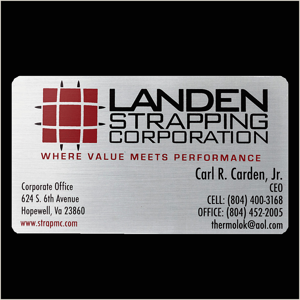 Best Business Cards Beer Opener Bottle Opener Business Cards Metalpromo
