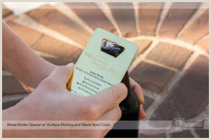 Best Business Cards Beer Opener Bottle Opener Business Cards