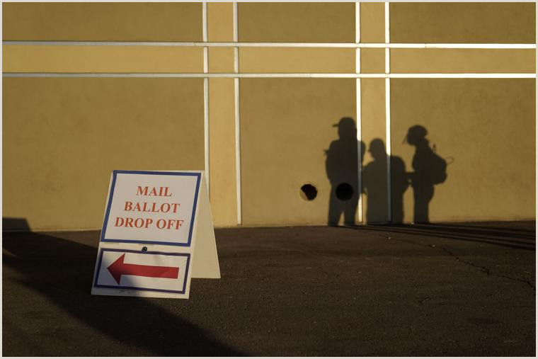 Best Business Cards By Mail Ap Votecast Voters Split On Virus Economy Even Football