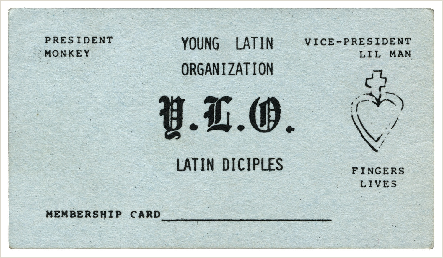 Best Business Cards Chicago Unearthing The Old Business Cards Of Chicago Gangs
