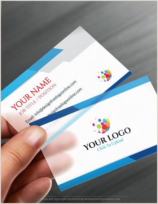 Best Business Cards Creator App Free Business Card Maker App Elegant Bw Business Card