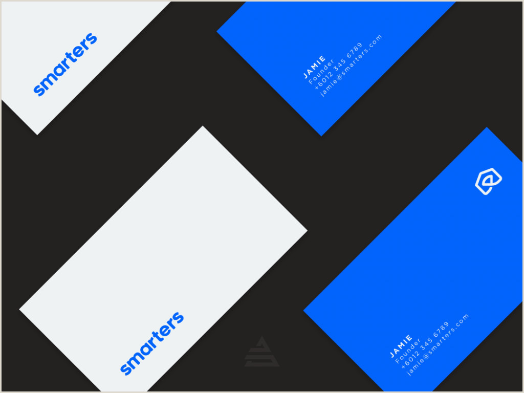 Best Business Cards Deal 2020 How To Create A Trendy Business Card In 2020