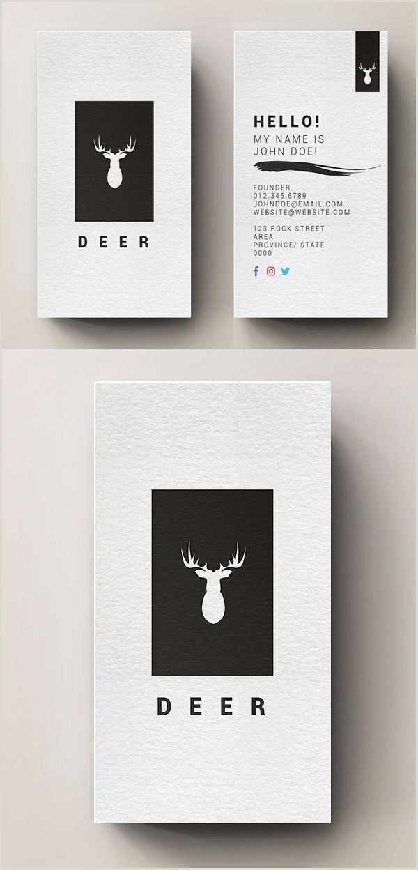 Best Business Cards Design 2020 500 Business Card Inspiration Ideas In 2020