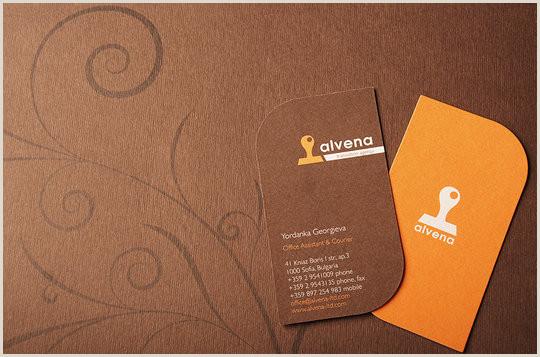 Best Business Cards Design 2020 55 Beautiful Business Card Designs