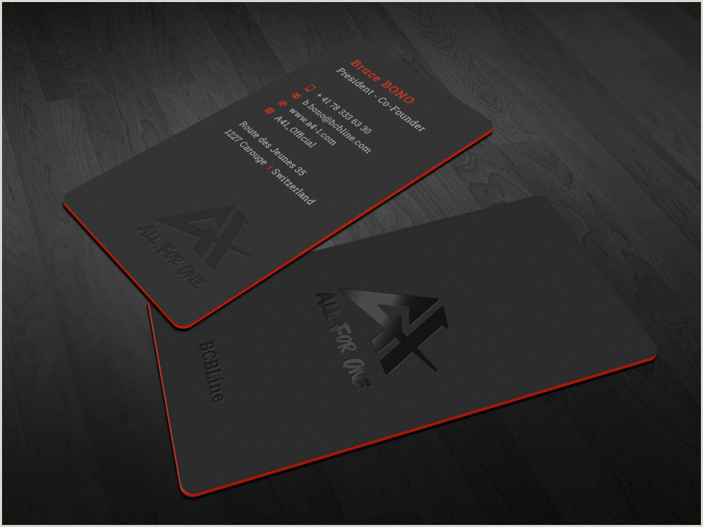 Best Business Cards Design 2020 How To Create A Trendy Business Card In 2020