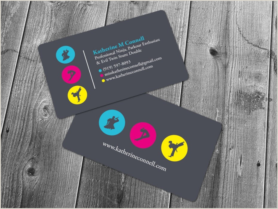 Best Business Cards Design 2020 The 11 Biggest Business Card Trends 2020