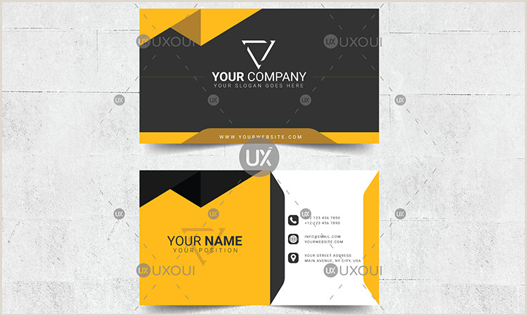 Best Business Cards Design Sales Professional 2018 S Best Selling Business & Visiting Card Templates