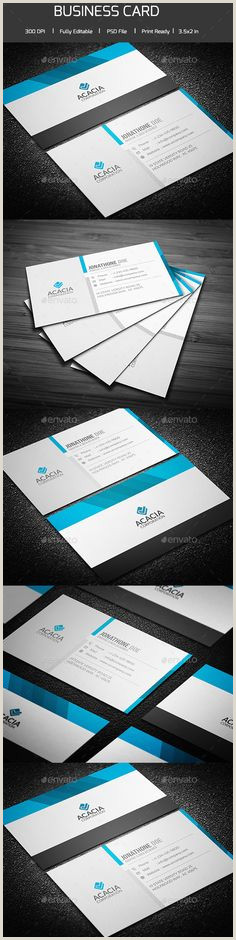 Best Business Cards Design Sales Professional 40 Business Cards Ideas