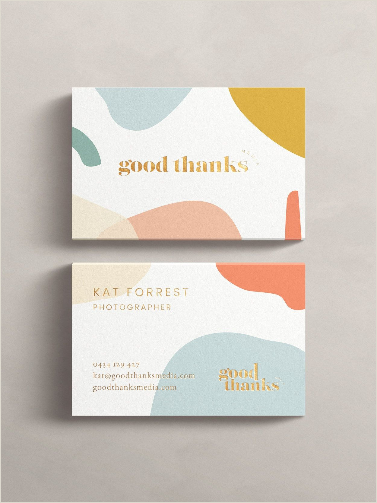 Best Business Cards Designers Atlanta Ga 100 Business Card Ideas In 2020