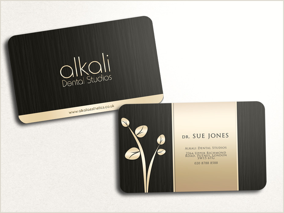 Best Business Cards Desing Business Card Sizes And Dimensions