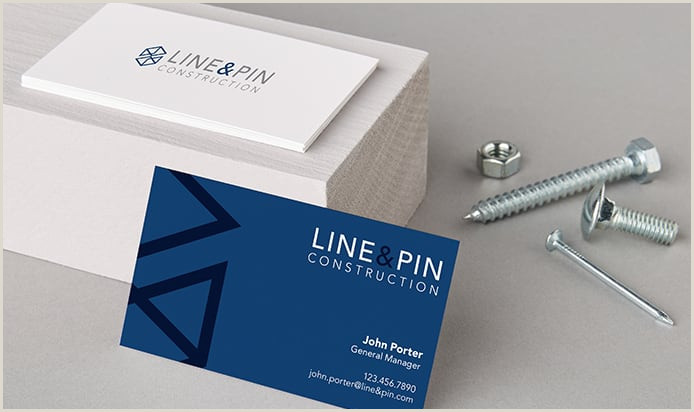 Best Business Cards Desing Create Custom Business Cards Fice Depot & Ficemax
