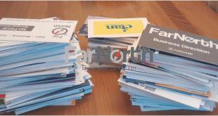 Best Business Cards Dun Bradbury Far north Blog