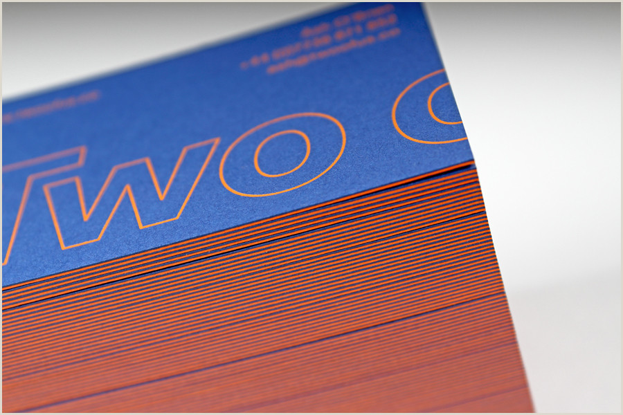 Best Business Cards Dun Bradbury The Best Business Card Designs No 7 — Bp&o