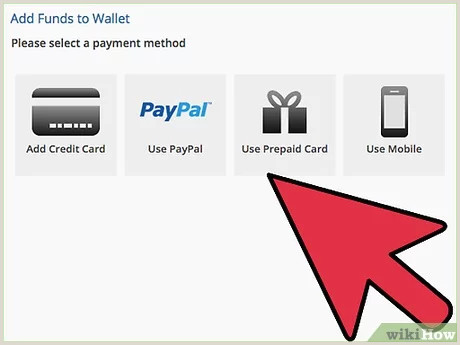 Best Business Cards Fair Credit Instant Use 3 Ways To Buy Playstation Network Credits Wikihow
