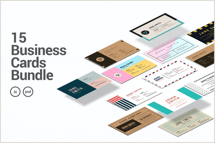 Best Business Cards Fair Credit Instant Use 80 Best Of 2017 Business Card Designs Design