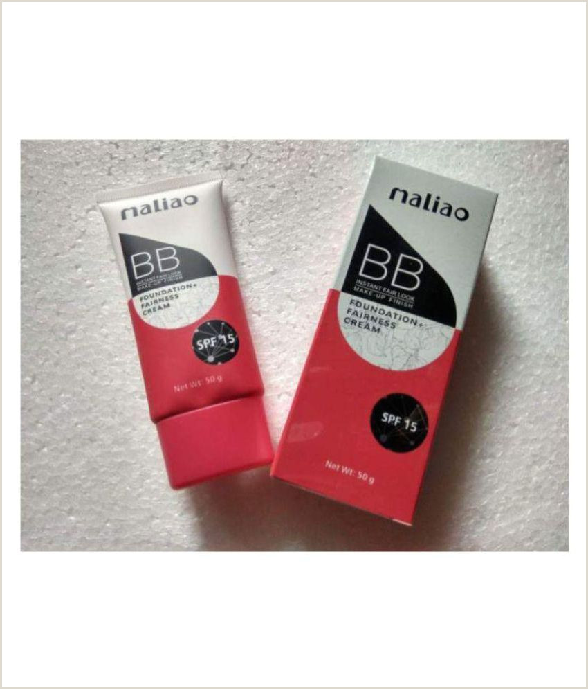 Best Business Cards Fair Credit Instant Use Maliao Foundation Fairness Bb Cream Instant Fair Look Spf 15 50 Gm
