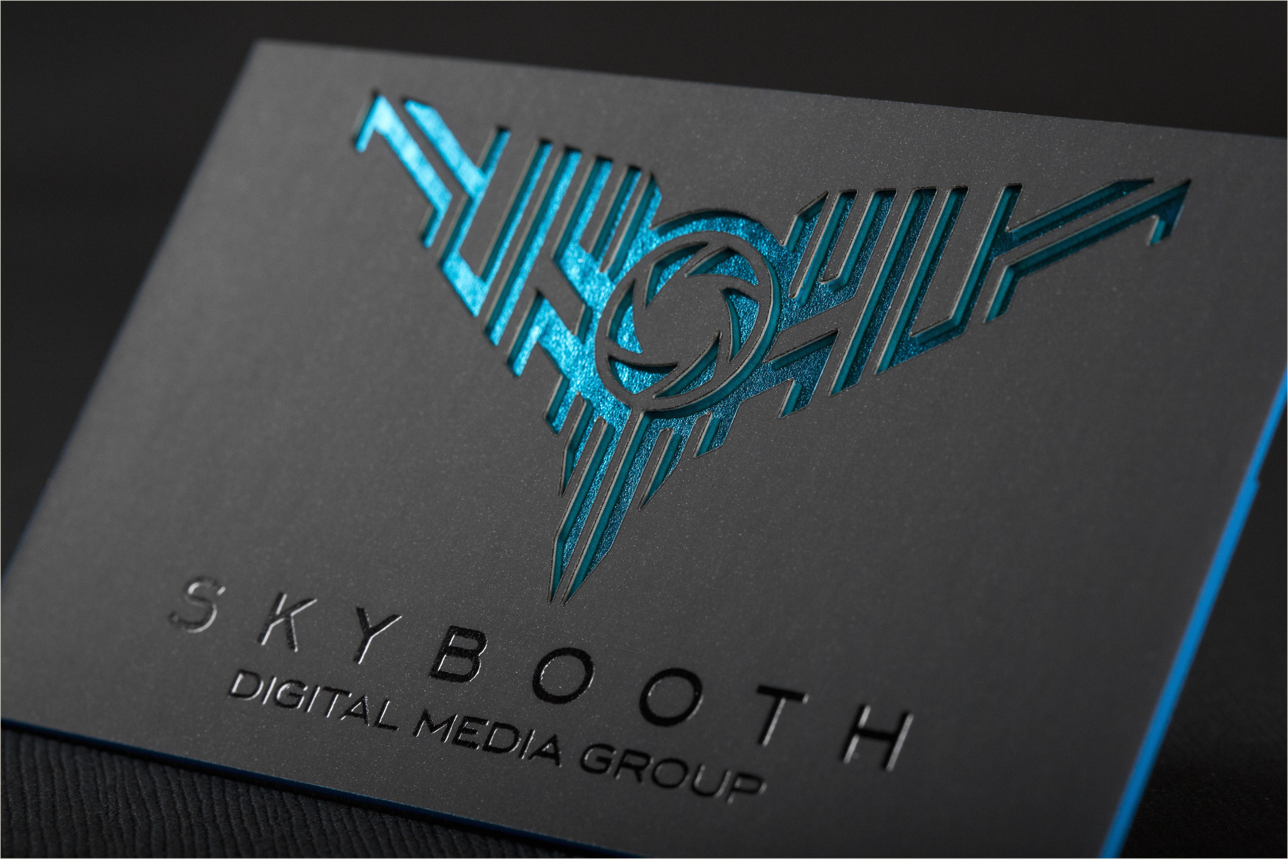 Best Business Cards Finish Pin On Shop Silkcards Business Card Gallery