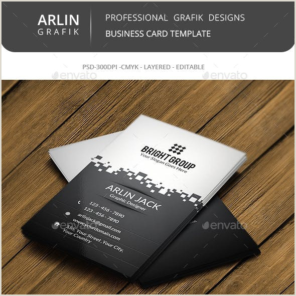 Best Business Cards For 2020 2020 S Best Selling Creative Business Card Templates & Designs