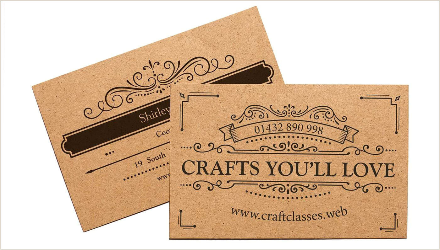 Best Business Cards For Air Miles Top 10 Eco Friendly Business Cards Alternatives In 2020