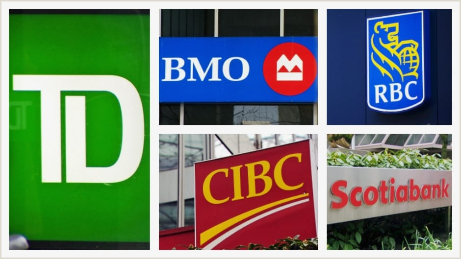 Best Business Cards For Bad Credit We Are All Doing It Employees At Canada S 5 Big Banks